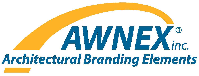 Awnex, Inc.: Architectural Branding Elements