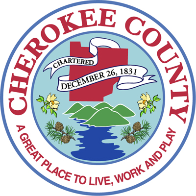 Cherokee County Government