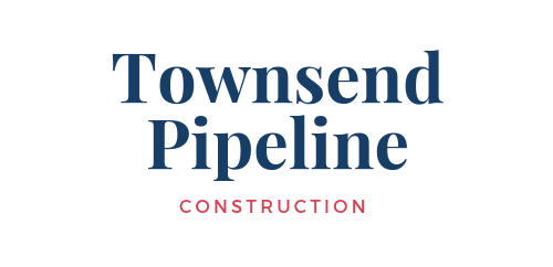 Townsend Pipeline Construction